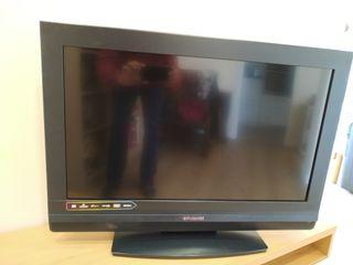 Television TV LCD 32' Polaroid TLU-43243B HD TDT