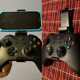 Soporte para móvil para Xbox One