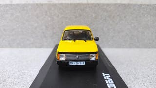 Coches, coche miniatura de colección a escala 1:43