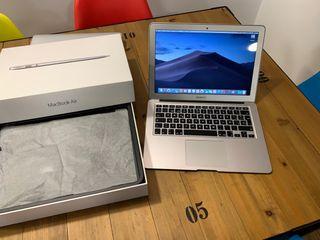 MacBook Air 13 2015 i5 8GB SSD 128GB