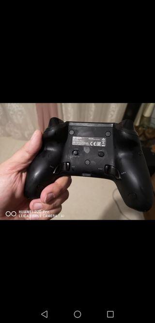 mando ps4 nacon revolution pro controller 2