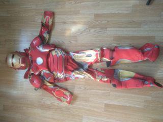 Disfraz Iron Man