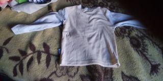camiseta niño 24 meses