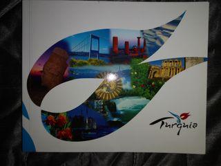 guía turista Turquía. incluye cd