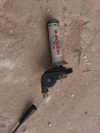 Puño rapido original gasgas ec 250cc 300cc 2t