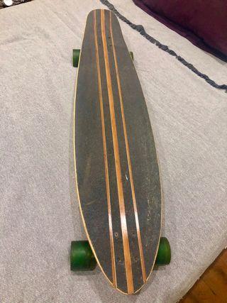 Precioso Longboard Skateboard Oxelo