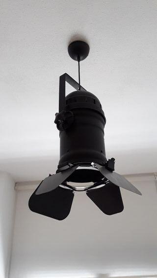 Lámpara Foco de Cine