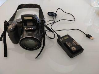Camara Panasonic DMC-FZ200