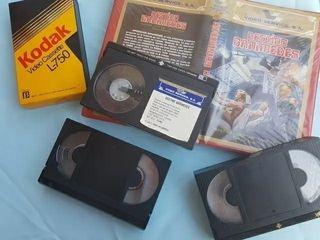 CONVERSION DE VIDEOS BETA A DVD