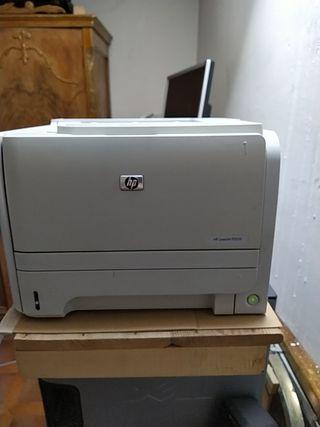 DESPIECE IMPRESORA HP LASERJET P2035