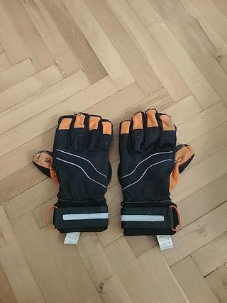 guantes longboard loaded