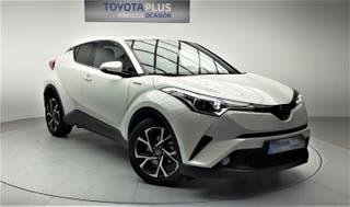 Toyota C-HR Advance 2019