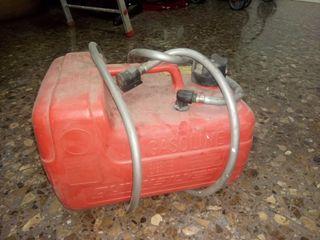 deposito motor