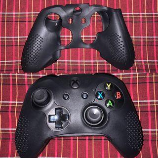 Funda de silicona para el mando Xbox One