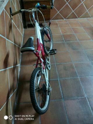 bicicleta pequeña RETRO