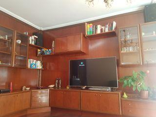 Muebles salón por modulos.