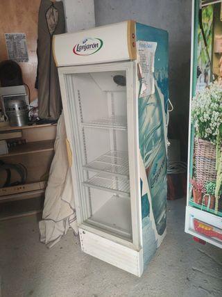 Vitrina frigorífico