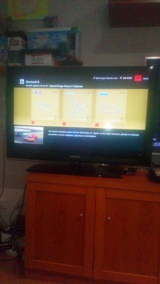 television samsung 37 pulgadas