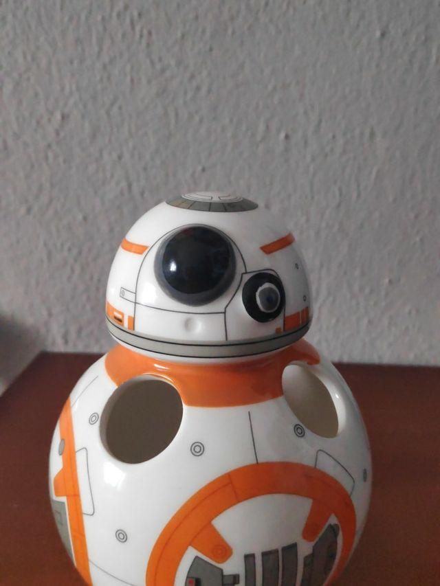 Porta-cepillo de dientes BB8 Star Wars