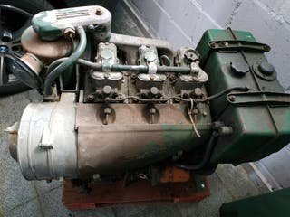 motor slanzi 3 cilindros