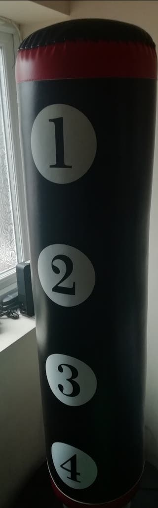 Heavy Bag For Boxing/Martial Arts