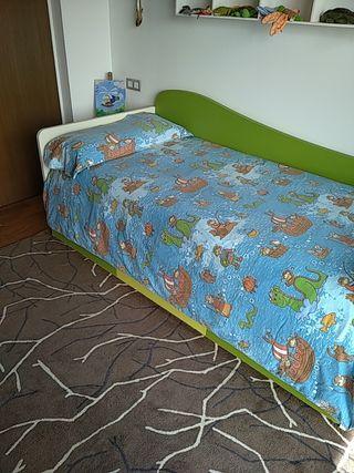 Ropa de cama infantil 90