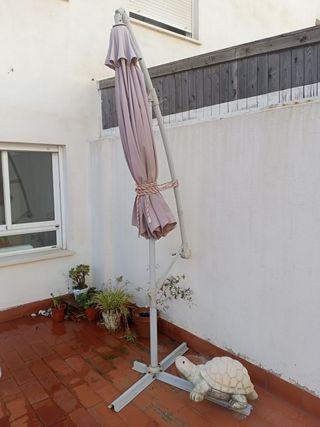 Sombrilla - Paraguas de terraza