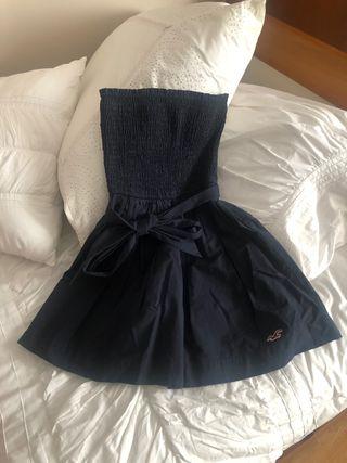Vestido de fiesta corto de Pepe Jeans
