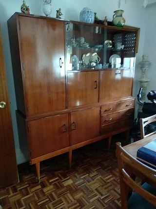 Mueble años 50. Solo Mueble