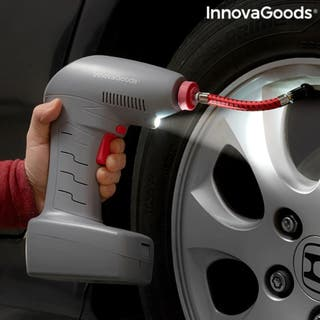 Compresor de aire para neumáticos para coche moto