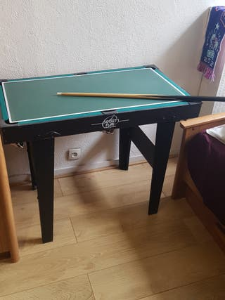 table billiards et hockey