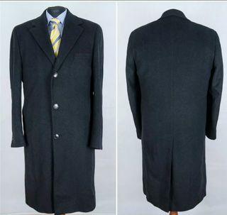 Ralph Lauren Wool & Cashmere Overcoat
