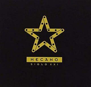 Mecano Siglo xx1