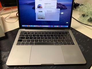 MacBook Pro 13 2017 i5 16GB SSD 256GB