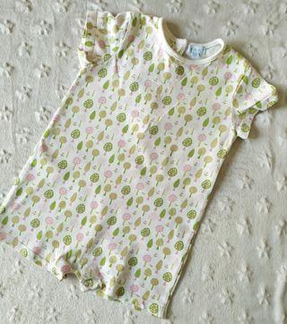 Pijama pelele bebé