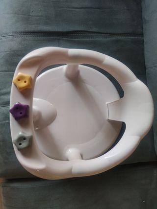 baño asiento