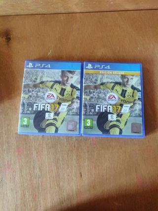 Vídeojuegos PS4