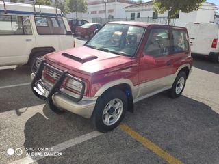Suzuki Vitara 1997