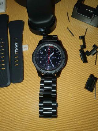 Reloj Samsung Gear S3