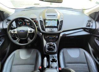 Ford Kuga 4x4 TITANIUM 2.0 TDCi 150Cv 6 Veloc. *NAVI-XENON-APARCA SOLO*