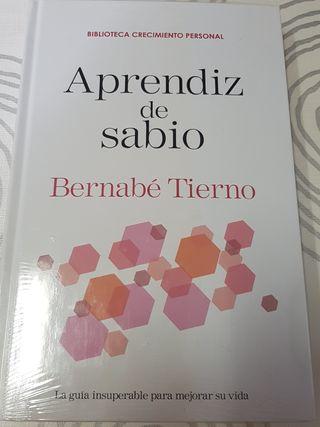 Libro Aprendiz de sabio