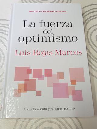Libro La fuerza del optimismo