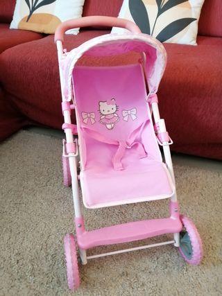 Sillita juguete Hello Kitty