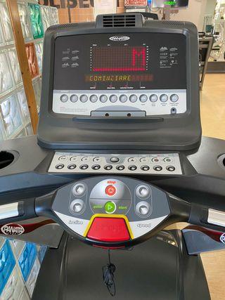 cinta de correr profesional