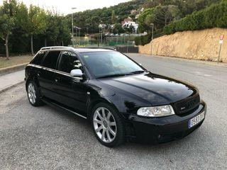 Audi RS4 B5 2.7 V6 Biturbo 382cv