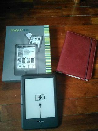 Tagus lux libro electrónico de casa del libro