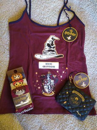 Set Harry Potter Gryffindor