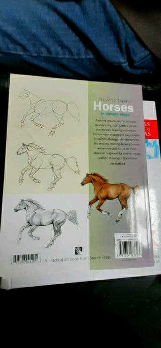 brand new drawing books