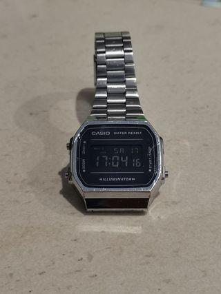 Reloj Casio Water Resist