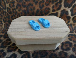 Zapatillas Ken Fashionista
